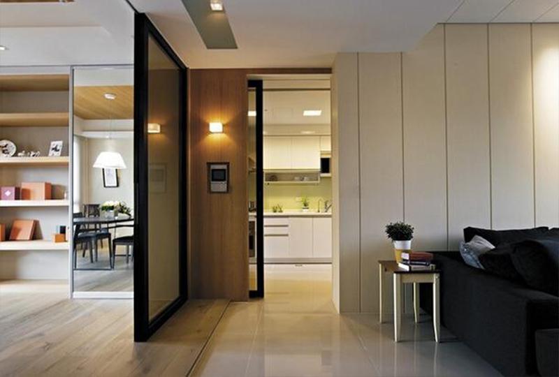 天津恒大绿洲样板房家具定制