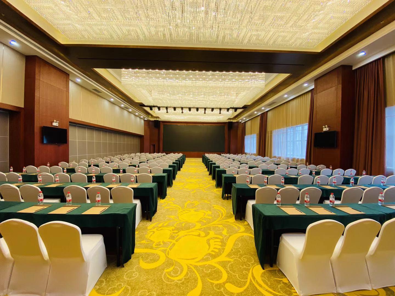 酒店会议定制家具